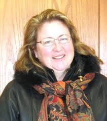 Meet Kathy Johnson   Iowa Living Magazines
