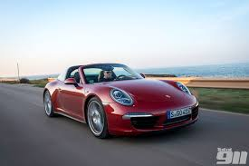 new car releases for 2014Opinion Should Porsche have released more new 911s in 2014