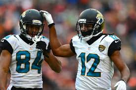 Nfl Free Agency 2014 Jaguars Not Likely To Spend At Wr