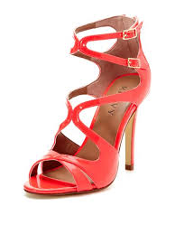 Renvy Size Chart Phoebe Caged Strappy Sandal By Renvy At Gilt Strappy