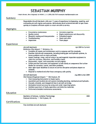 Awesome Learning To Write A Great Aviation Resume Check More At