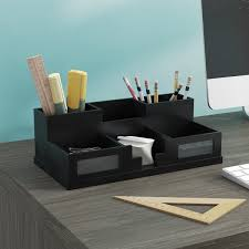 Zipcode Design Camile Desk Organizer With Smart Phone Holder Cool Smart Furniture Design