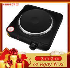 Shop bán Bếp điện đơn Perfect PF-HP789-1 - Hàng phân phối chính hãng