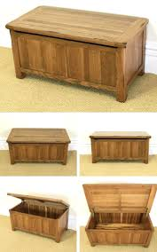 blanket box coffee table boxes wood chest plans blankets wooden