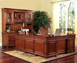 oak executive desk l shaped executive desk decor executive wood desk organizer