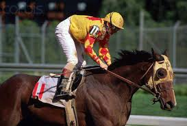 Donna Barton Brothers, Former Top Jockey Still Rules in the Sport of Kings  | Equitrekking