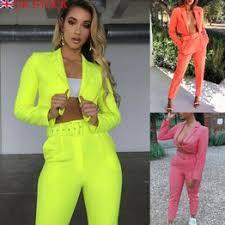 2PCS Women Summer Tracksuits Set Lounge Wear Ladies ... - Vova