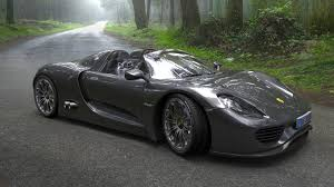porsche 918 spyder black wallpaper. double car porsche 918 spyder black wallpaper 8