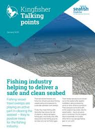 Kingfisher Talking Points January 2019 By Seafishuk Issuu