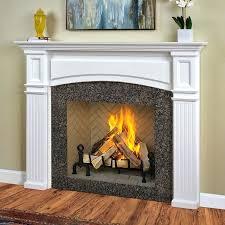 wood fireplace mantels surrounds monarch custom wood fireplace mantel surround wood fireplace mantel surrounds