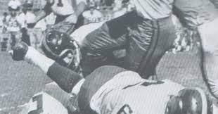 Infinite Jets: NY Jets #66 - Howard Glenn