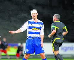 Young hopes to secure Morton manager's post | Greenock Telegraph