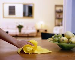 Arlington move out cleaning services