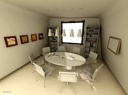 charming white office design. Charming White Office. Various Awesome Conference Table Design : Cozy Theme Office E