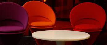 k1 cone chair de panton chaises panton
