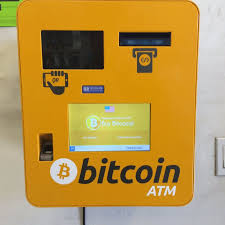 Bitcoin atm machines are not atm's in the traditional sense and probably use the wording atm as a neologism. Bitcoin Atm Near Me Los Angeles Wasfa Blog
