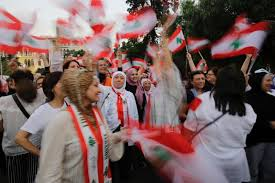 Arab <b>spring</b>, <b>summer</b>, <b>autumn</b>, winter… worldwide | Rashmee ...