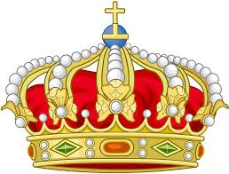 Crown Template#4598999 - Shop Of Clipart Library