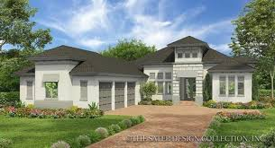 Modern House Plans Modern Home Plans Sater Design Collection