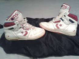 converse erx. items similar to rare red white and blue converse cons erx-300 hightop sneakers sz.10 on etsy erx n