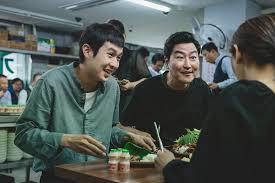 Movie Review: Oscar-Nominated South Korean Film 'Parasite' Has Universal  Appeal | KMUW