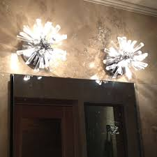 wall lights modern bathroom lights elegant lighting for your bathroom decoration above mirror with unique