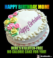 Happy Birthday Mom Funny Party Animals Wish Mommy Mother Momma A