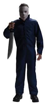Rubies   Michael Myers Child Costume