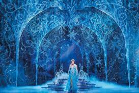 The following cast lists for all past, present and future productions of the hit broadway musical frozen. Take A First Look At Disney S Frozen In Australia Playbill