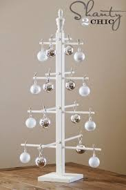 Christmas Tree Ornament Display Stands