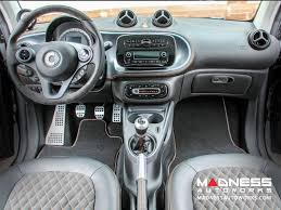 Smart Fortwo 453 Interior Package By Carlsson Online Store Smart