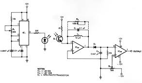 ir motion sensor circuit diagram images pir motion sensor circuit pir sensor circuit diagram electronic motion detector