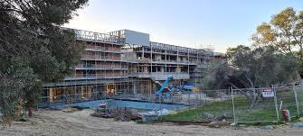 New Build <b>Upgrade</b> | Balcatta Senior <b>High</b> School