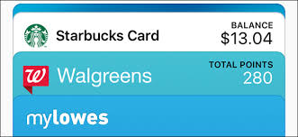 How To Remove Cards And Passes From The Wallet App On Iphone