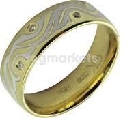 Классическое обручальное <b>кольцо</b> в Энгельсе 🥇