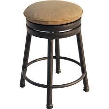 darlee swivel counter height bar stool