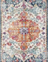 bohemian area rugs bohemian medallion indoor area rug multi colored bohemian area rugs canada