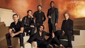 Actors Round Table Casey Affleck Andrew Garfield 4 Others Discuss Acting Challenges