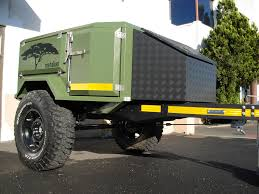 off road trailers