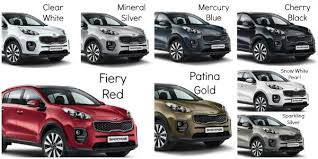 kia sportage 2016 colors. Interesting Kia 2018 Kia Sportage Is The Featured Model The Colors Image  Added In Car Pictures Category By Author On Apr 8 2018 For 2016