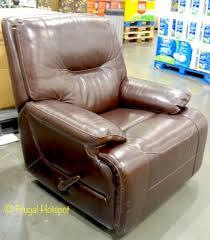 simon li leather recliner at costco