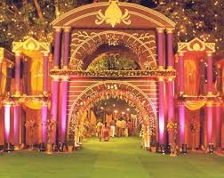 Small Picture Indian Wedding Decorations Ideas Wedding Ideas