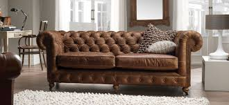 chesterfield vintage range