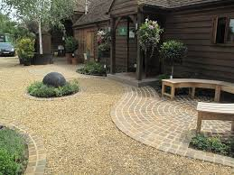 Garden Design Gravel Ideas Gardening Pinterest Gravel Simple Gravel Garden Design
