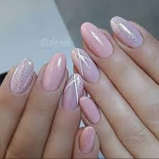 Pink Nail Art Design 34 Beautiful Pretty Pink Nail Art Collection Pink Nail Art
