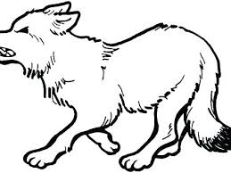 Realistic Wolf Coloring Pages Coloring Pages Of Wolves Also Coloring