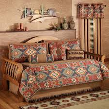 Southwest Bedroom Bedroom Texas King Size Bed Bed Headboard Pillow Pillowcase Fitted