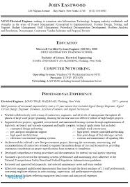 Functional Resume Examples For Career Change Resume