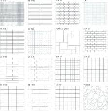 famous 12 x 24 tile pattern floor staggered layout homes plans 12 24 vd59