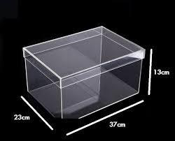 home shoe storage box acrylic